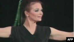 Koreografja Diana Kalenti sjell muzikën egjiptiane përpara shikuesve amerikanë