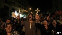 Египетские христиане-копты