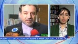 ابراز امیدواری ایران برای اتمام نگارش متن توافق اتمی پیش از مهلت مقرر