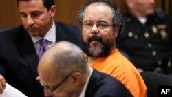 """La defensa de Ariel Castro sostiene que la evidencia que presentarán, demostrará que el acusado """"no es un mounstro""""."""