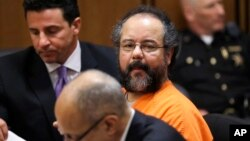 To avoid the death penalty, Ariel Castro pleaded guilty to 937 counts in connection with the imprisonment of three women in his home, where he subjected them to a decade of rapes and beatings.