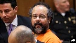 Ariel Castro había sido condenado a cadena perpetua por 937 cargos de violación y secuestro de tres mujeres.