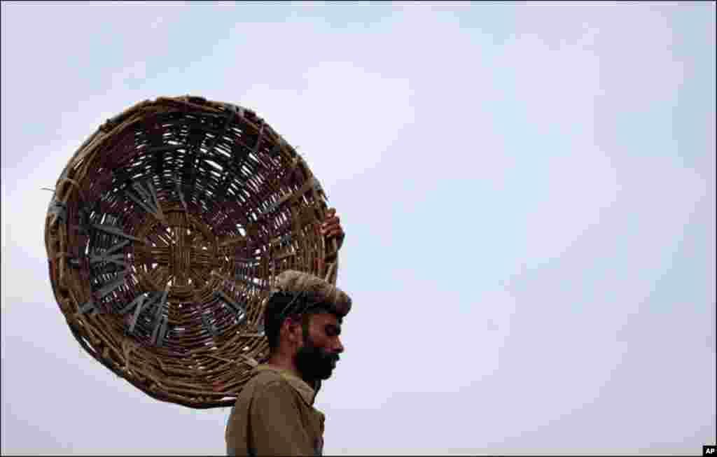 پاکستان کا مزدور طبقہ