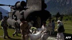 Пентагон обнаружил утечку денег к Талибану