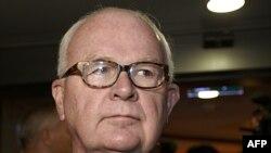 Đặc sứ Hoa Kỳ về Bắc Triều Tiên Stephen Bosworth nói ông tin tưởng hai bên có thể cuối cùng sẽ đạt được một thỏa thuận