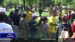 Tiranë: Veprimtarët e të drejtave njerëzore i kërkojnë qeverisë fonde garancie për fëmijët dhe rininë