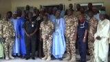Jami'an Tsaron Sojojin Najeriya Shiya Ta Bakwai Dake Birnin Maiduguri Sun Mika Kira Zuwa Kungiyar Boko Haram