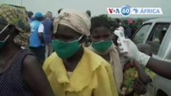 Manchetes africanas 2 julho: Uganda reabriu fronteiras com Rep. Dem. Congo