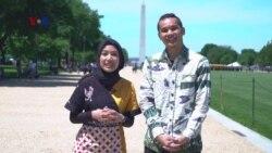 Jejak Diaspora Muslim: Perempuan Muslim Amerika (3)