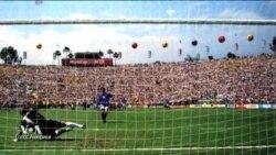 Футбол: Как правильно бить пенальти