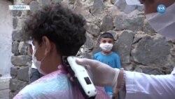 Diyarbakırlı Berberden Sokağa Çıkamayanlara Seyyar Hizmet