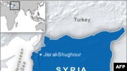 До Туреччини прибула перша група сирійських біженців