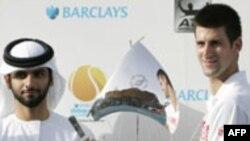 Đoković pobednik turnira u Dubaiju