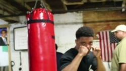 Бокс по-вашингтонски