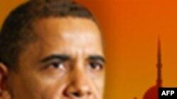 مناسبات خوب بینایالات متحدهو کشورهای اسلامیارجحیت بالائی برای دولت پرزيدنت اوباما دارد