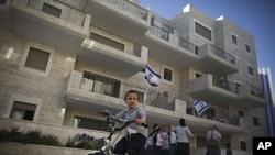 在東耶路撒冷的猶太區