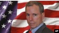 امریکی سفیر کا شام کے جنوبی علاقوں کا اچانک دورہ
