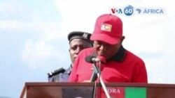 Les Burundais aux urnes: principaux enjeux