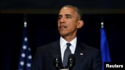 Los delegados revisarán el progreso logrado en relación al desarrollo global durante la presidencia de Barack Obama .
