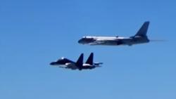 美国国防部:提供台湾防卫武器毫不动摇