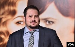 Chaz Bono was born female and identifies as male. (Photo by Jordan Strauss/Invision/AP)