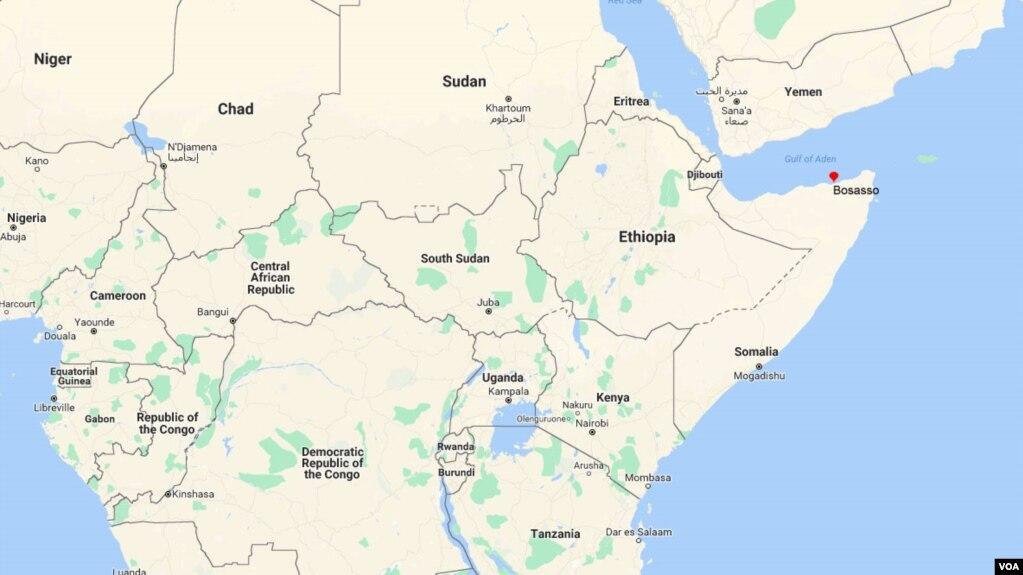 AlShabab Militants Kill Prosecutor in Somalias Puntland