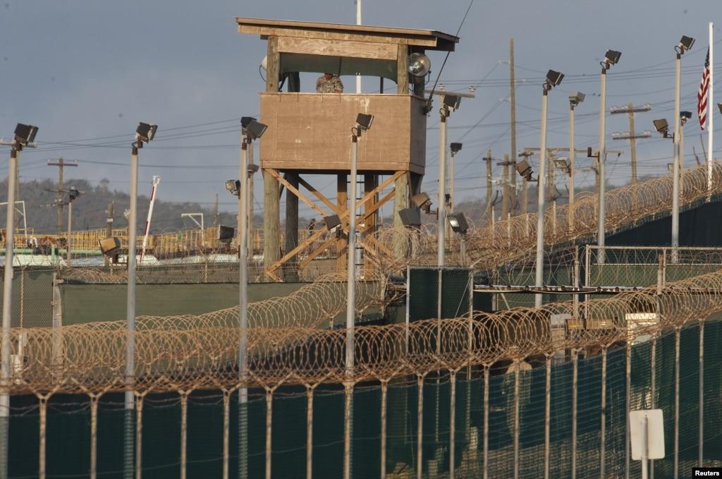 Guantanamo'dan 4 kişi daha serbest bırakıldı