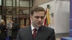 Stefanović: Pozicije još udaljene