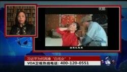 VOA卫视(2015年11月17日 第二小时节目 时事大家谈 完整版)