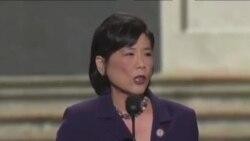 专访议员: 中国没有对美国构成威胁