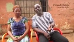 É proibido falar em Angola