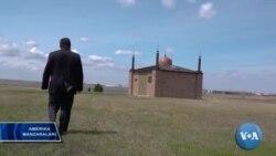 Amerikada ilk masjidlar qachon qurilgan?