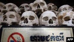 وضعيت محاکمه متهمان جنایی خمر سرخ در کامبوج