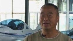 中国富豪带动私人飞机市场
