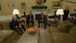 Obama Tegaskan Tak Ada Hal Baru dalam Pidato Netanyahu