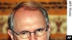 希尔:美军2010年撤出伊拉克计划顺利实施