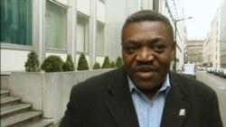 Les Congolais de Bruxelles attristés par la mort de Tshisekedi (vidéo)