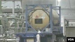 Da li Iran profit od prodaje nafte koristi za nuklearno oružje?