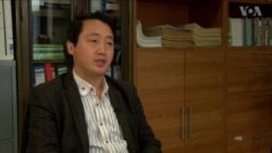 North Korean Defector Aims to 'Wake Up' Compatriots with Dissent Newspaper
