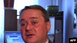Валерій Бебик: Громадське телебачення має бути демократичним опонентом влади