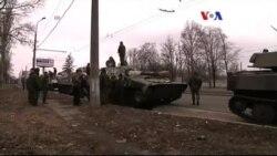'Rusya Ukraynalı Ayrılıkçılara Hala Destek Veriyor'