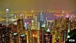 Oxfam mendapati puluhan ribu anak sering kelaparan di tengah kemakmuran Hong Kong (foto: ilustrasi).