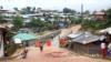 কক্সবাজারের রোহিঙ্গা শরণার্থী শিবির