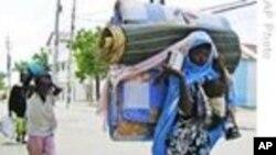 مقدیشو میں حزب الاسام کا بم اتفاقاً پھٹا تھا : الشّباب