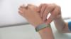 Una pulsera para comunicarnos sin hablar