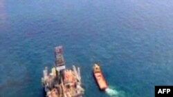 BP cứu xét phương án mới cho giếng dầu bị hư hại