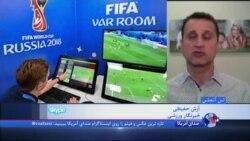 آرش حفیظی، خبرنگار ورزشی: ایران هنوز گزینه اول کارلوس کی روش برای کار است