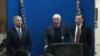 تلاش سناتورهای آمریکایی برای پیشبرد توافق امنیتی با کرزی
