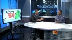 VOA Reporters Discuss Pending Inauguration of New Zimbabwe President