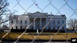 Gedung Putih akan menghentikan kunjungan wisata ke tempat kediaman presiden AS untuk sementara waktu mulai Sabtu mendatang (Foto: dok).